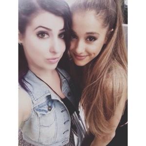 Ariana blog 1