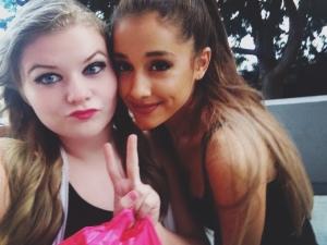 Ariana blog 2