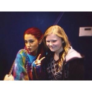 Ariana blog 3